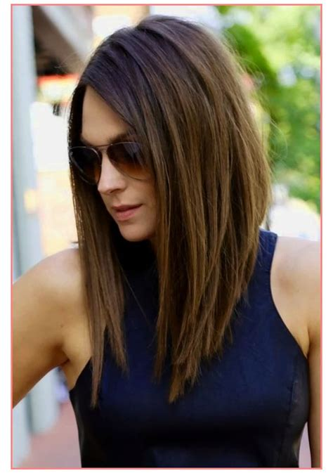 Medium Hairstyle by 2018 Summer Hairstyles For Medium Length Hair Hairstyles