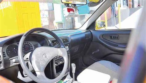 como checar placas de un carro en saltillo ofrecen servicio taxis sin placas saltillo 01 07 2017