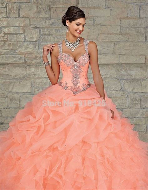 vestidos color salmon best 25 vestidos color salmon ideas on