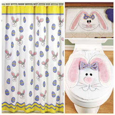 easter bathroom set easter bath set findgift com