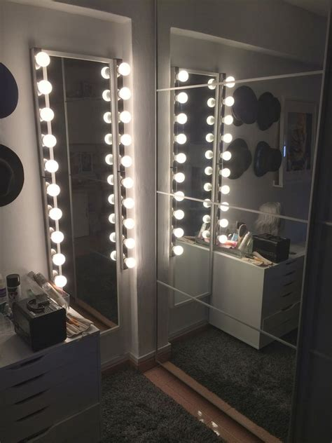 floor length mirror  lights walesfootprintorg