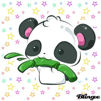 imagenes kawaii panda panda kawaii fotograf 237 a 126462578 blingee com