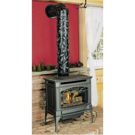 Chimney Suppressant - wood coal stove accessories fireplace woodstove chimney