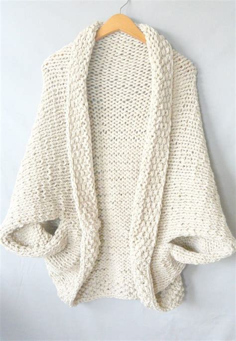 free knitting patterns for sweaters easy knit blanket sweater free pattern on mamainastitch