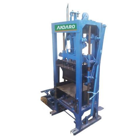 Jual Mesin Cetak Batako Jakarta mesin cetak batako getar