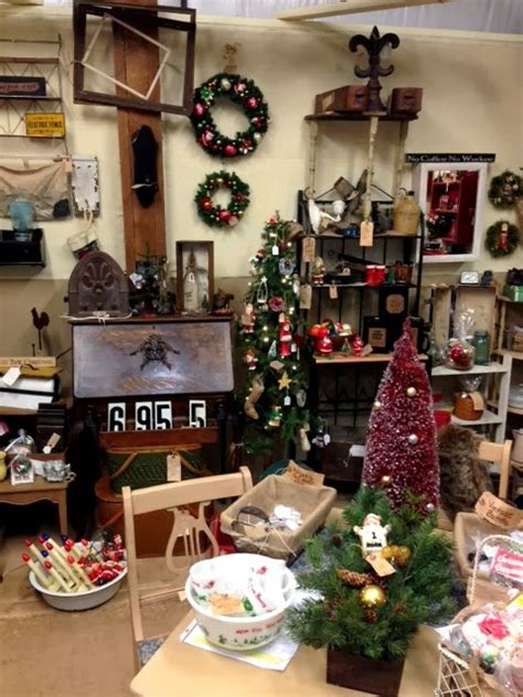 xmas antique booths wonderful at home at the antique booth
