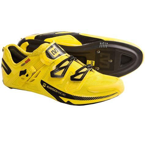 mavic road bike shoes mavic zxellium ultimate road cycling shoes carbon slr