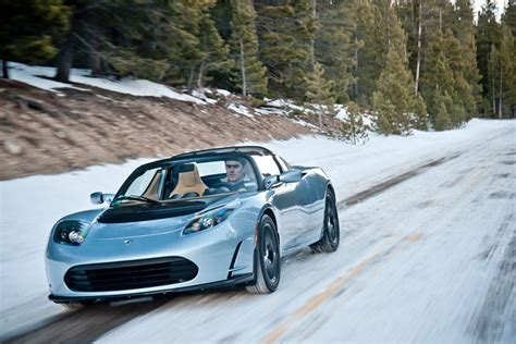 The Tesla Roadster 2012 Tesla Roadster 2 5 Review Specs Pictures Price 0