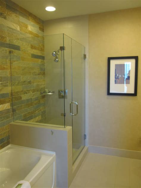 How To Wait To Shower After Versaspa Spray by Stall Showers How To Clean Fiberglass Shower Stall Ask