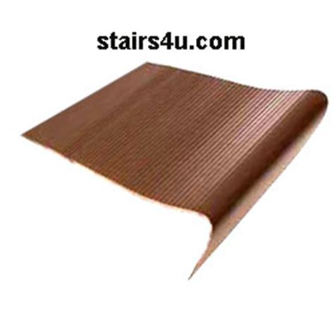 plastic covering for stairs