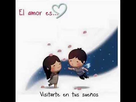 imagenes de amor juntos el amor es estar juntos siempre youtube