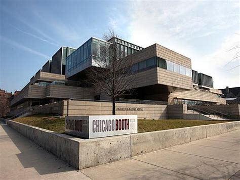 Iit Chicago Mba by Entrepreneurial For Chicago Booth Alumni In