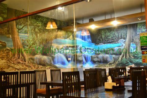 jual wallpaper dinding  jakarta pusat penjualan