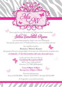 sweet 15 invitation mis quince quince sweet sweet 15 and invitations