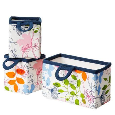 Colourful Bathroom Accessories Notudden Hanging Storage Boxes From Ikea Colourful Bathroom Accessories Housetohome Co Uk