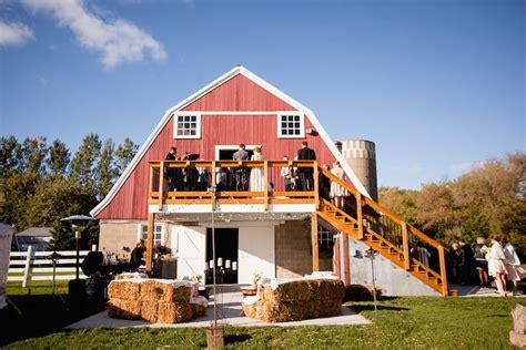 Wedding Venues Mn by Top Barn Wedding Venues Minnesota Rustic Weddings