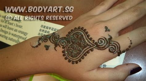 henna tattoo in singapore henna artist singapore makedes