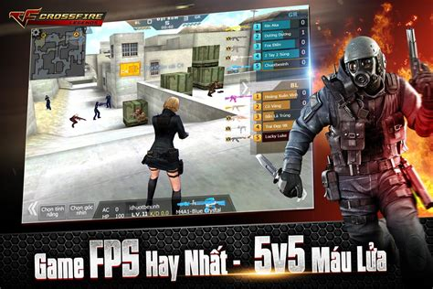 crossfire legends  android apk