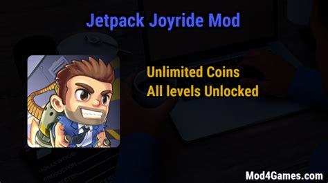 download game jetpack joyride mod money jetpack joyride mod unlimited coins all levels