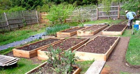 Jak za?o?y? ogród warzywny   krok drugi   Ulica Ekologiczna