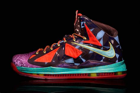lebron sneakers nike lebron x mvp shoe 4umf current events current