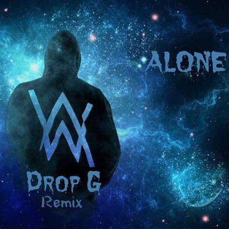 alan walker alone remix скачать alan walker alone drop g remix feat romy wave