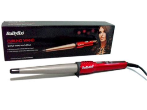 Babyliss Veneziano Hair Dryer babyliss hair curling iron conical wand hair flat iron id