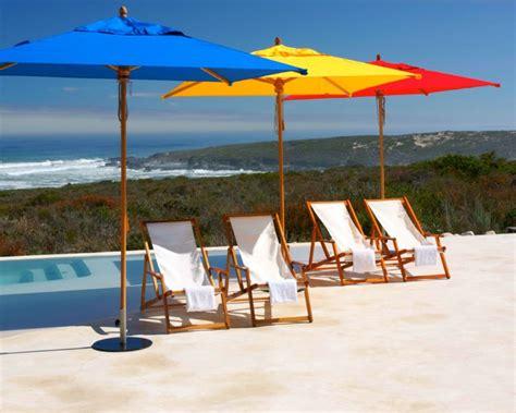 45 patio umbrella ideas sun shade sail designs for backyard