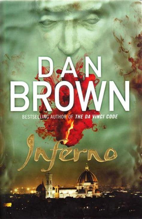 Novel Inferno Dan Brown dan brown inferno for the of books