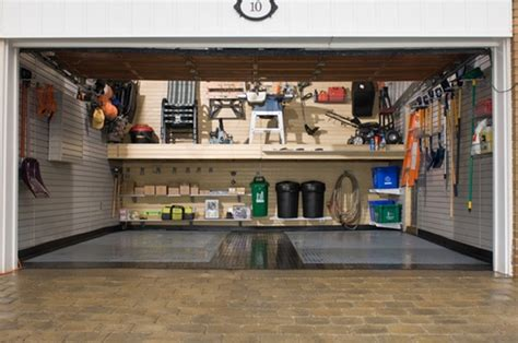 garage loft ideas 25 exle of garage designs
