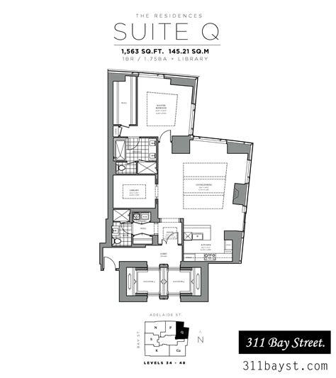 st regis floor plan st regis floor plans st regis residences toronto
