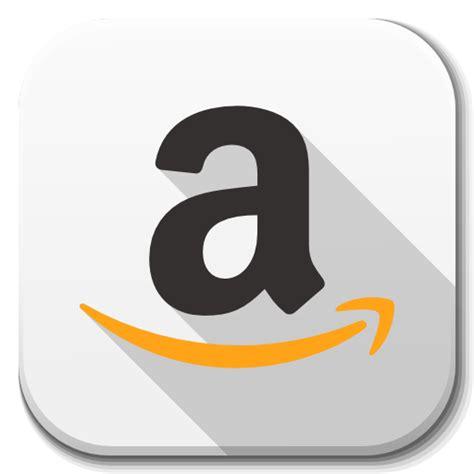 a m apps amazon icon flatwoken iconset alecive