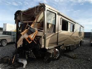 Used Rv Awnings Ebay 2004 Newmar Dutch Star Diesel Motorhome Used Wrecked