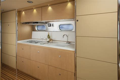 trailer flash airstream to build luxe land yacht concept