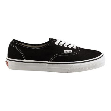 journey shoes vans authentic skate shoe blackwhite journeys shoes