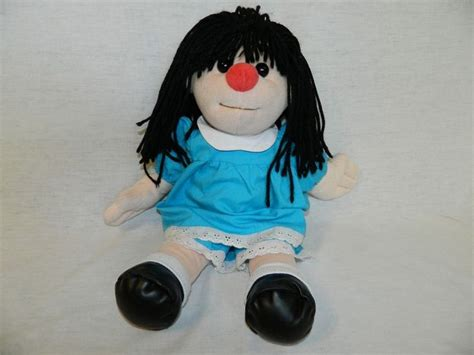 Molly Doll From The Big Comfy by Best 25 The Big Comfy Ideas On Comfy