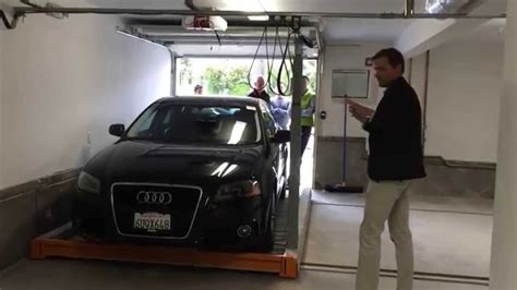 2 Car Tandem Garage by Sliding Garage Space Way Better Than Tandem