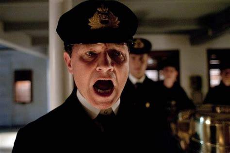 film titanic alte frau titanic first officer was no coward julian fellowes