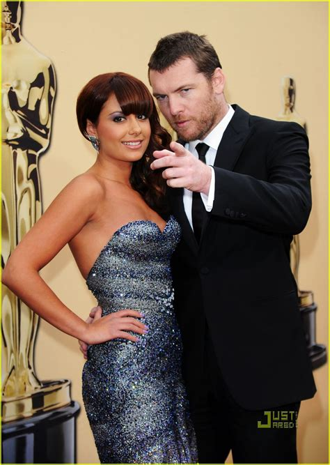 sam worthington oscar sam worthington oscars 2010 red carpet photo 2433358