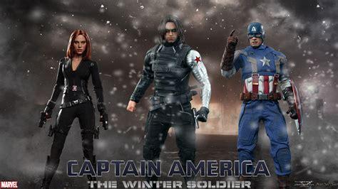 wallpaper captain america winter soldier captain america winter soldier wallpaper wallpapersafari