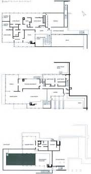 House Health Plan Lovell Health House Plans Richard Neutra Architecture
