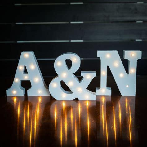 lettere legno lettere di legno luminose troppotogo