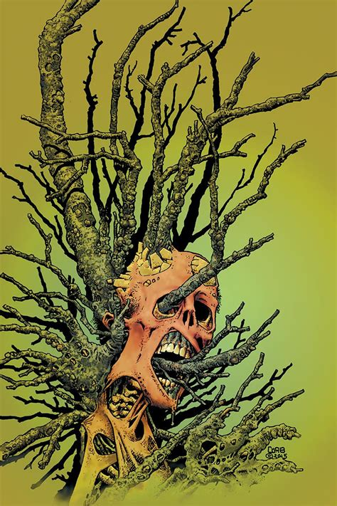 shadows on the grave announces richard corben s shadows on the grave