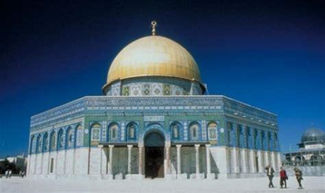 Kaos Muslim Palestina K 45 kubah simbol kebesaran islam 2 republika