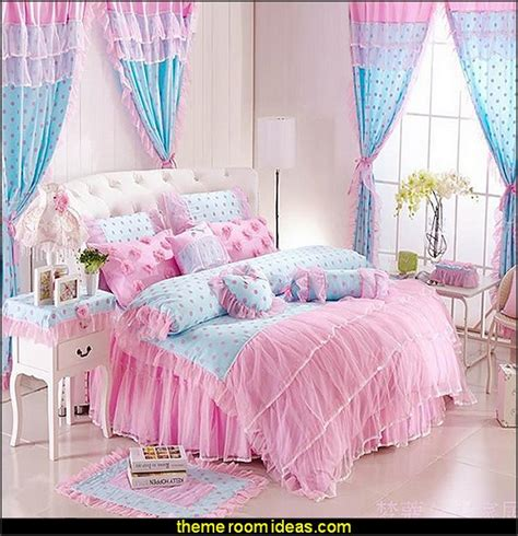 bedroom decor for girls decorating theme bedrooms maries manor girls bedrooms