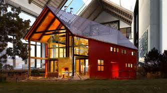 Pole Barn With Loft Plans Modern Barn Style Homes Youtube