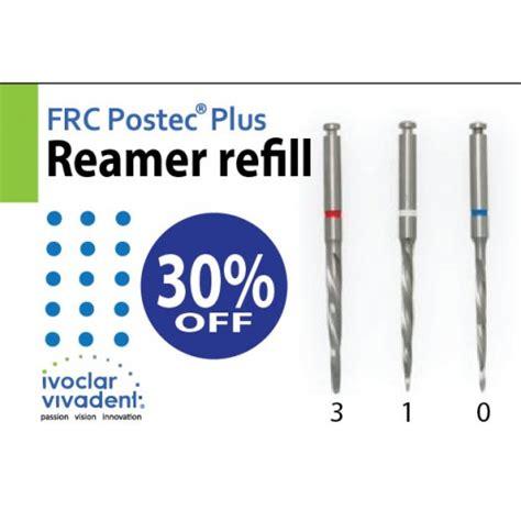 Frc Postec Plus Refill 5 Size 1 Original frc postec plus reamer