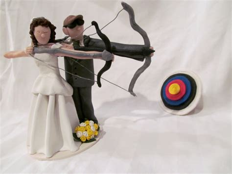 10 Archery Wedding Ideas We Love