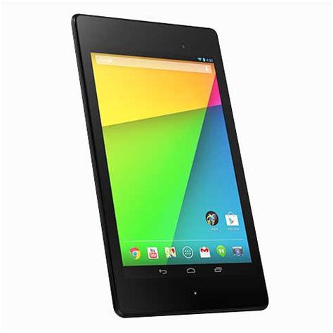 new google nexus 7 2nd generation 16gb android tablet