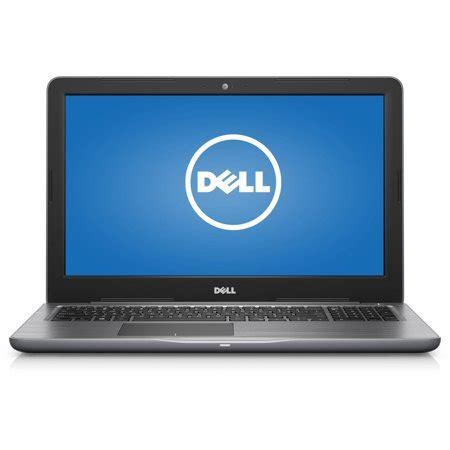 "dell inspiron 15 5000 i5567 15.6"" laptop, touchscreen"